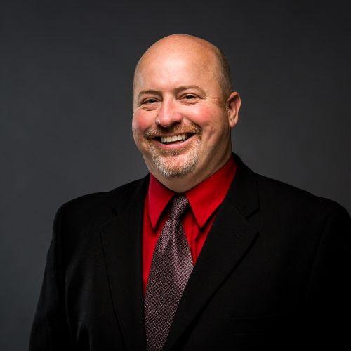 Paul Bergland