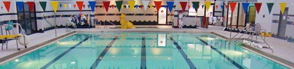 Marimn Health & Wellness Center - Aquatics Classes