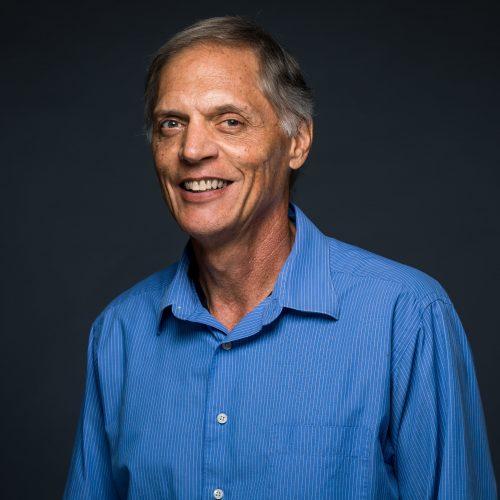 Dave Ingebritsen, Ph.D.