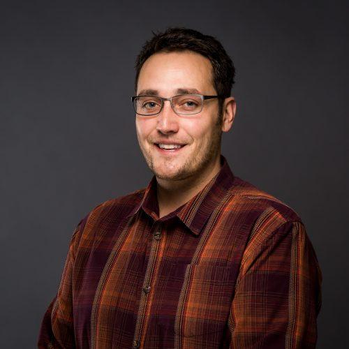 Tucker Larsen