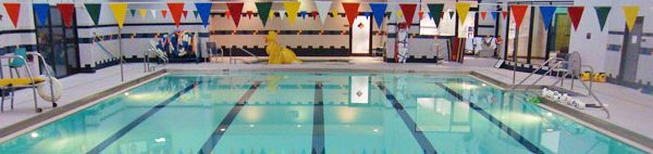 Marimn Health & Wellness Center - Aquatics Classes
