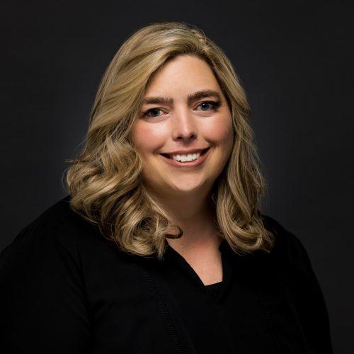 Justine McKeller
